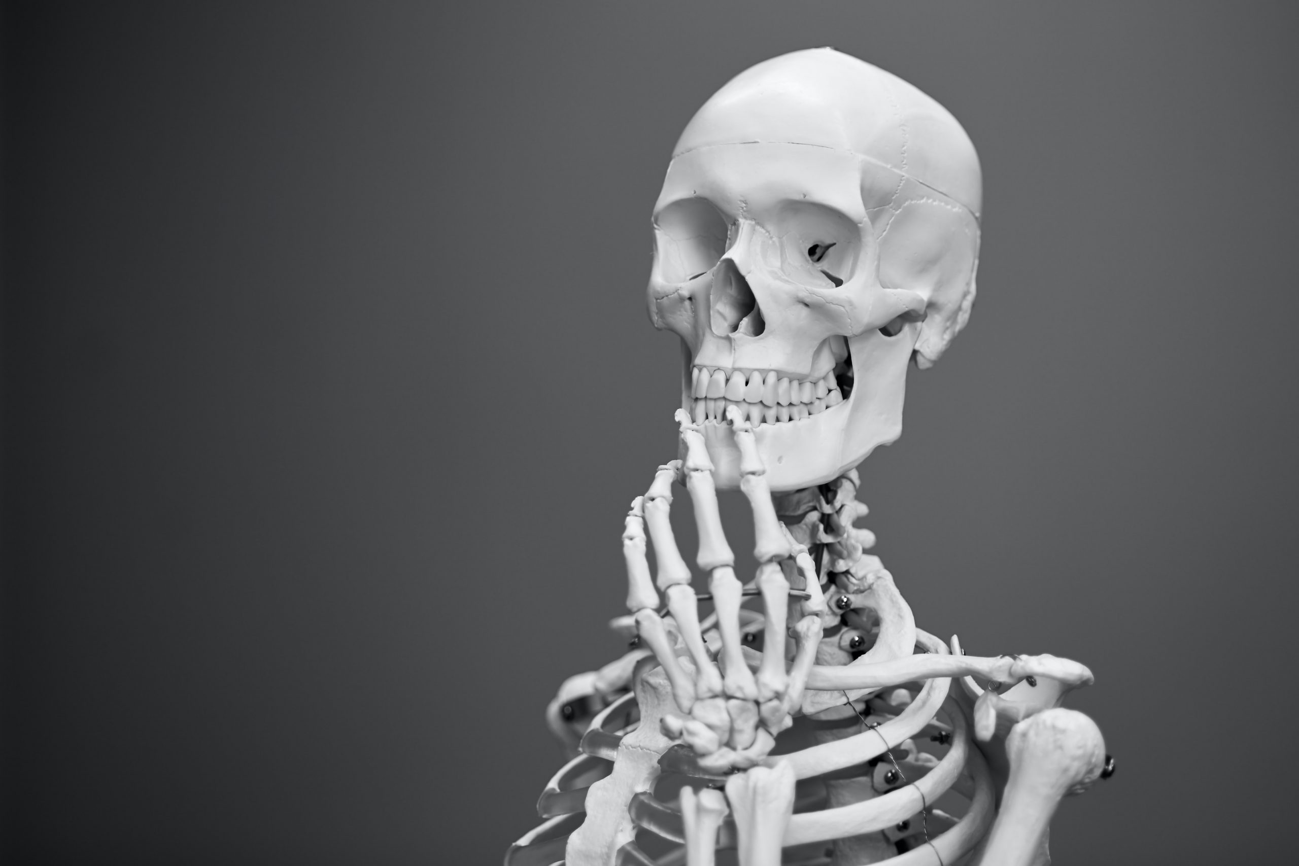 How to Build Stronger Healthier Bones to Last a Lifetime.